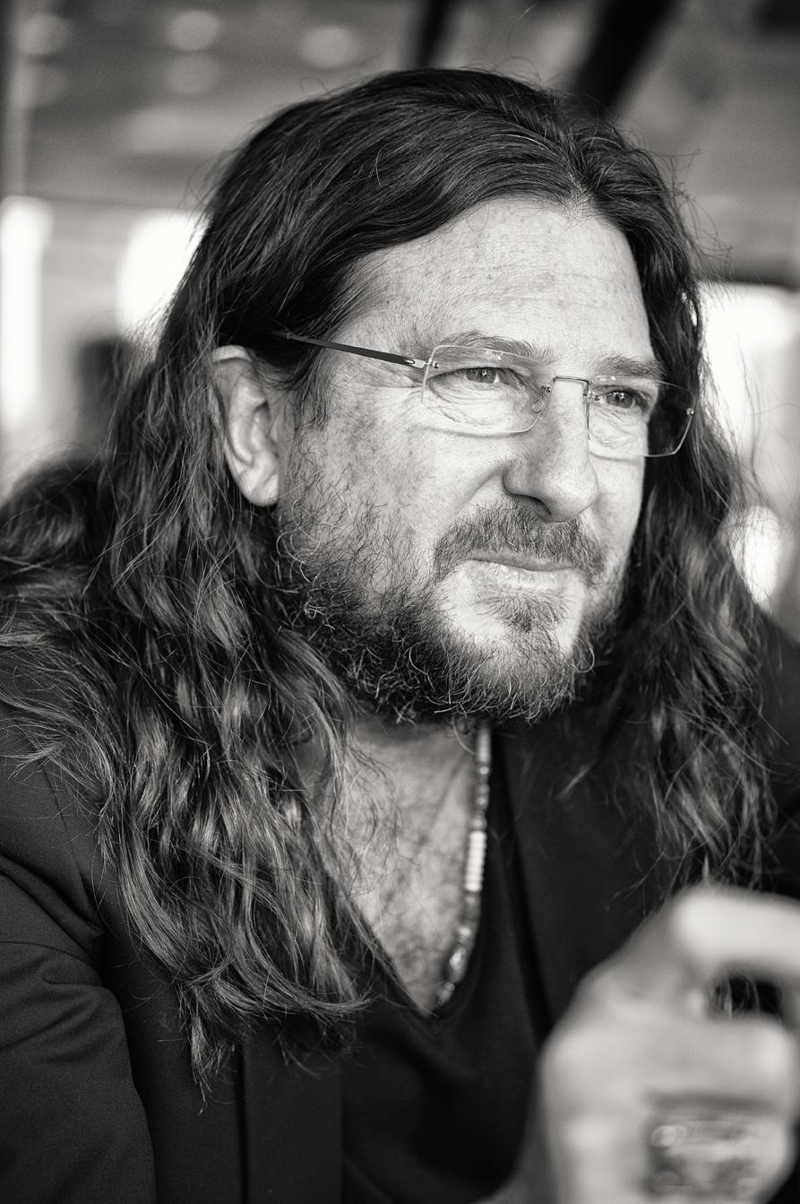 Jacques-Antoine Granjon, Co-fondateur de vente-privee.com