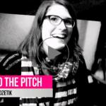 BeyondThePitch #3 : Laure Haag, Ozétik